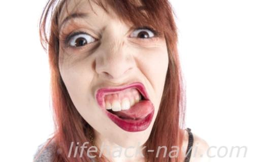 二重顎 なくす 方法 舌回し