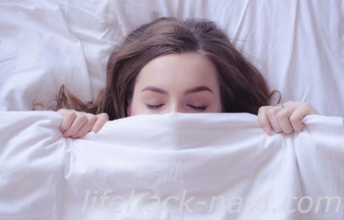 寝癖 つけない 方法 仰向け