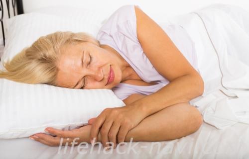 寝癖 直し方 原因 睡眠