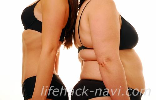 胃下垂 原因 ダイエット