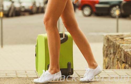 足首 細くする 方法 歩き方