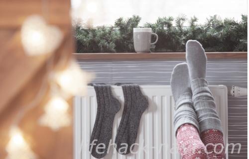 足首 細くする 方法 冷え対策