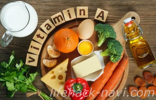 顔ダニ 駆除 対策 ビタミン