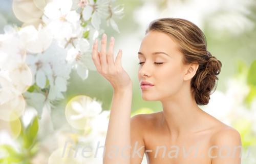香水 種類 オードコロン