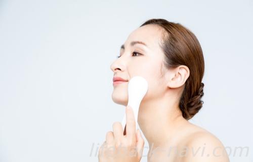 ゴルゴライン 消す方法 美顔器