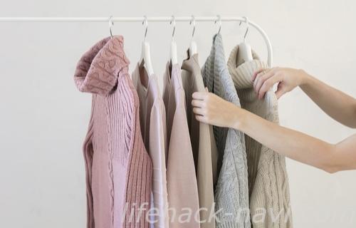 静電気 体質 原因 衣類