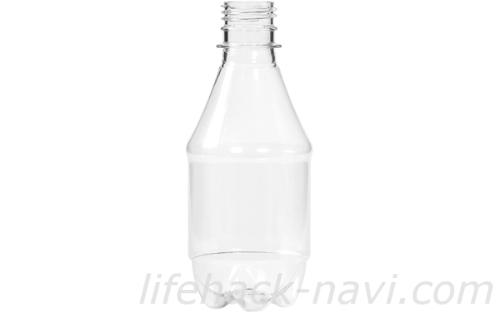 顎 しわ 改善方法 ペットボトル