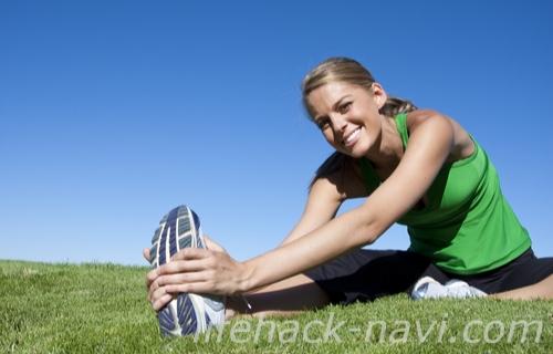 クレーター 肌 生活習慣