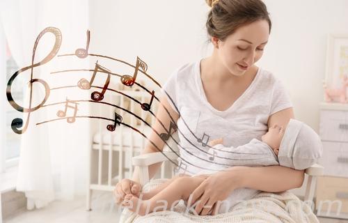赤ちゃん 泣き止む 方法 音