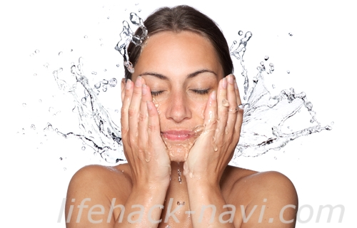 鼻 乾燥 対策 洗顔