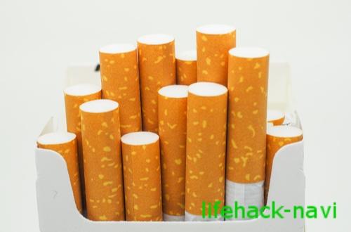 ほうれい線 原因 喫煙