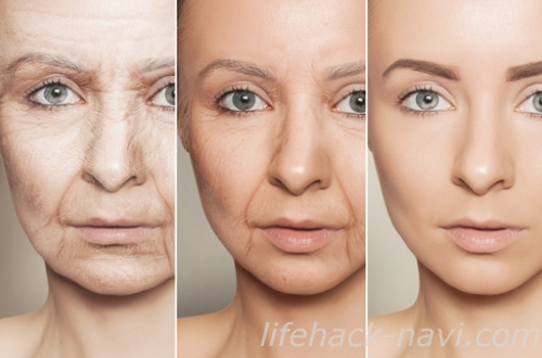 の たるみ 予防 顔 顔のたるみを予防する5つの生活習慣
