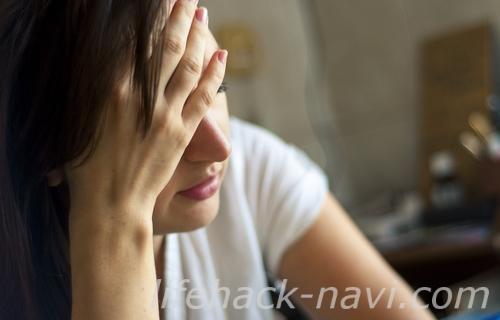 ホルモンバランス 乱れ 症状