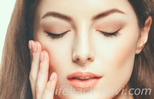 炭酸水 洗顔 効果