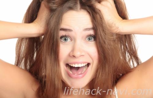 髪 べたつき 改善