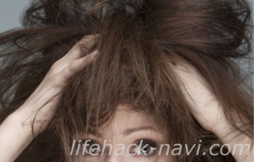 髪 癖毛 治す